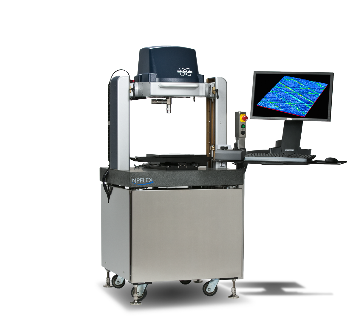 NPFLEX 3D Surface Metrology System