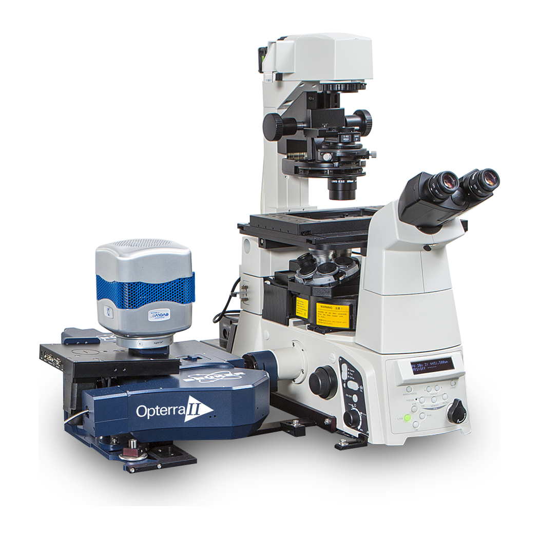Opterra II Multipoint Scanning Confocal Microscope